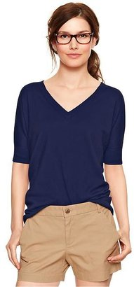 Gap Dolman-sleeve sweater