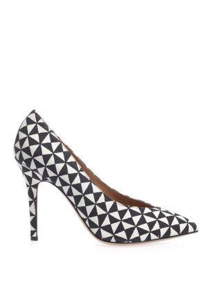 Isabel Marant Prissy printed pumps