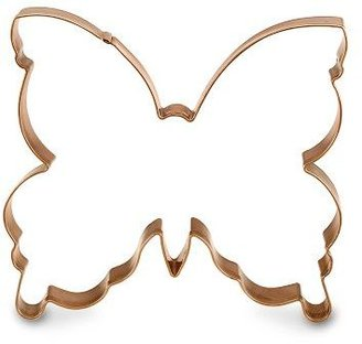 Williams-Sonoma Copper Cookie Cutter, Butterfly