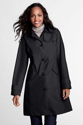 Lands' End Women's Regular Sunshower Coat
