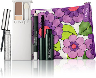 Clinique Limited-Edition Bold Eyes to Go Set
