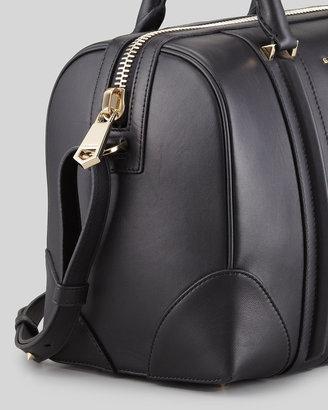 Givenchy Lucrezia Medium Napa Duffel Bag, Black