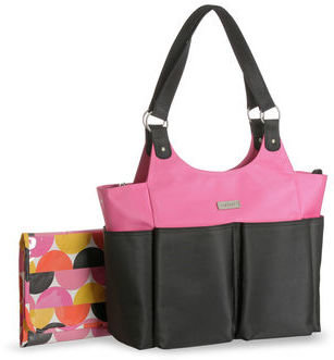 Carter's Everyday Tote Diaper Bag