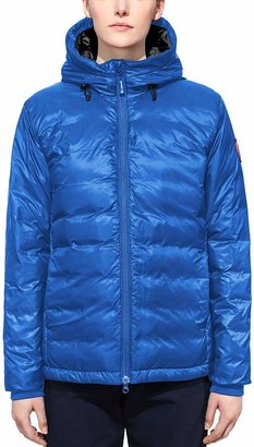 Canada Goose PBI Collection Camp Hooded Down Jacket
