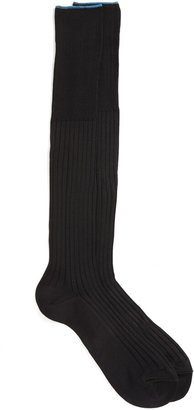 Nordstrom Over the Calf Cotton Blend Socks