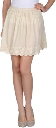 Laurence Dolige Mini skirts