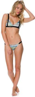 Tavik Heather Minimal Coverage Bikini Bottom