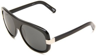 Elizabeth and James Leroy Shield Sunglasses