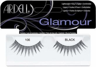 Ardell Glamour Lash - Black 106