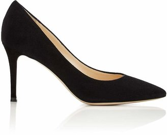 Barneys New York Women's Nataly Pointed-Toe Pumps $295 thestylecure.com