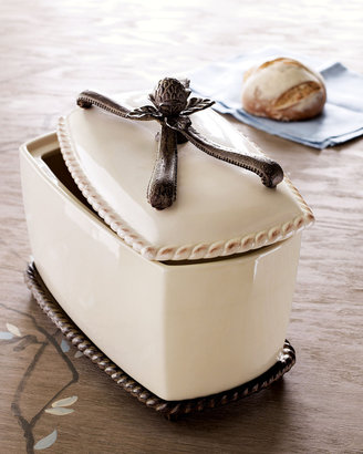 GG Collection Bread Box