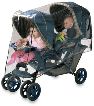Jolly Jumper Weather Shield for Tandem and Travel Systems