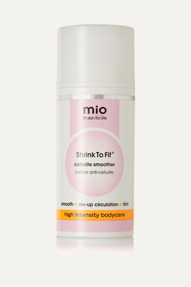 MIO Skincare - Shrink To Fit Cellulite Smoother, 100ml - Colorless
