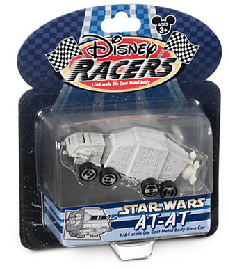 Disney AT-AT Die Cast Racer - Star Wars