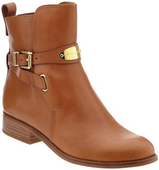 MICHAEL Michael Kors Arley Ankle Boot