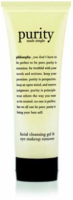 philosophy Purity Made Simple Cleansing Gel- 7.5 oz