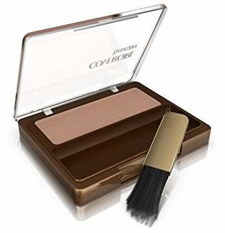 COVERGIRL Cheekers Blendable Powder Bronzer, Golden Tan $4.21 thestylecure.com