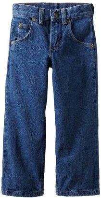Wrangler Boys 2-7 Relaxed Straight Jean