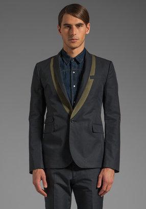 McQ by Alexander McQueen Tuxedo Jacket