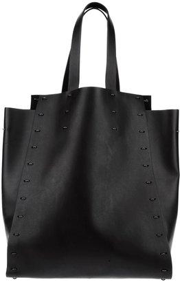 Paco Rabanne loop staple bag