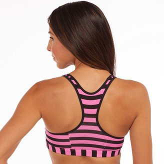 So ® bra yoga racerback push-up