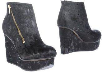 Diesel Shoe boots