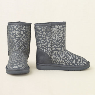 Children's Place Animal-print chalet boot