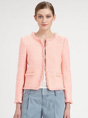 Alice + Olivia Kidman Box Jacket