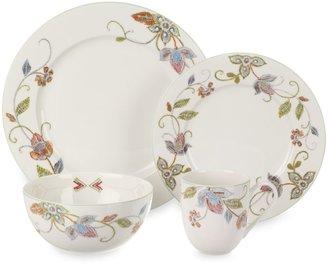 Oleg Cassini Kavita Dinnerware