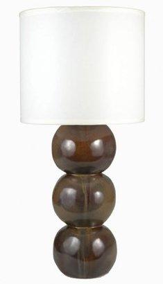 Alex Marshall Studios Triple Sphere Lamp