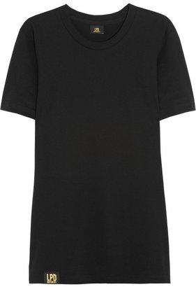 LPD New York Team Azzedine printed cotton-jersey T-shirt
