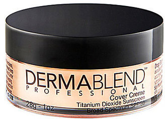 Dermablend Cover Creme Foundation SPF 30 $39 thestylecure.com