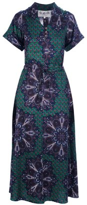 Sea New York Patterned dress