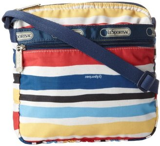 Le Sport Sac Shellie Cross Body