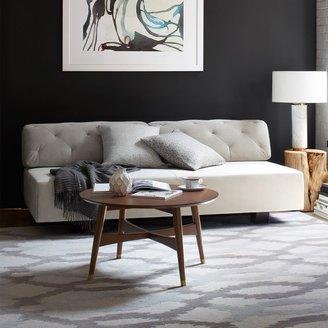 west elm Tillary® Tufted Sofa