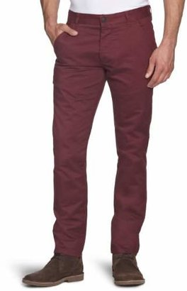 Jack and Jones Men's Trousers Brown Braun (e)
