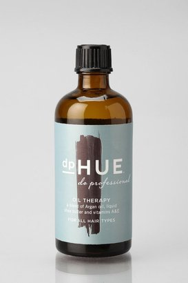 Urban Outfitters Dp HUE Argan Oil Therapy