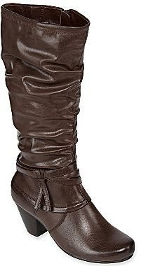 JCPenney YuuTM Charyl Slouch Boots