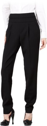 Emporio Armani Wool trousers
