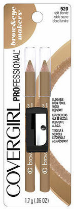 Cover Girl Eyebrow & Eye Makers Water Resistant Pencil
