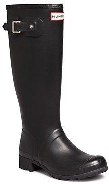 Hunter Women's Original Tour Packable Rain Boots