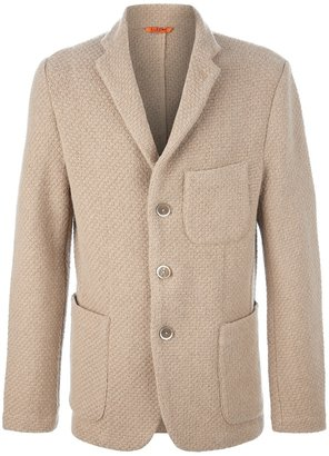 Barena knitted blazer