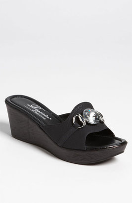 Dezario 'Mode' Sandal