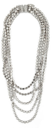 Cara Accessories Bling Bling Necklace