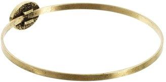 Asos Stone Bangle Bracelet Pack