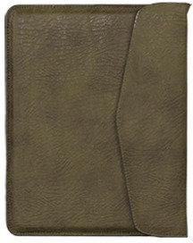 Yamamoto Industries Manhattan Leather iPad 2/3 Sleeve