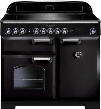 Rangemaster Classic Deluxe 100 Induction Hob Range Cooker