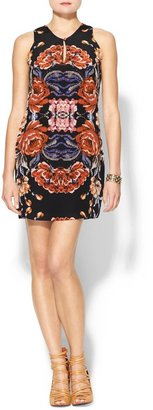 See by Chloe Greylin Paloma Tapestry Shift Dress