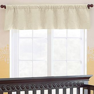 JCPenney Puff Valance