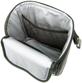 Munchkin Cool Wrap Bottle Bag - Black - One Size
